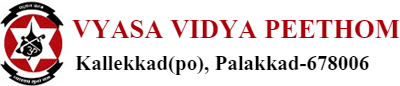 Departments | Vyasa Vihya Peethom